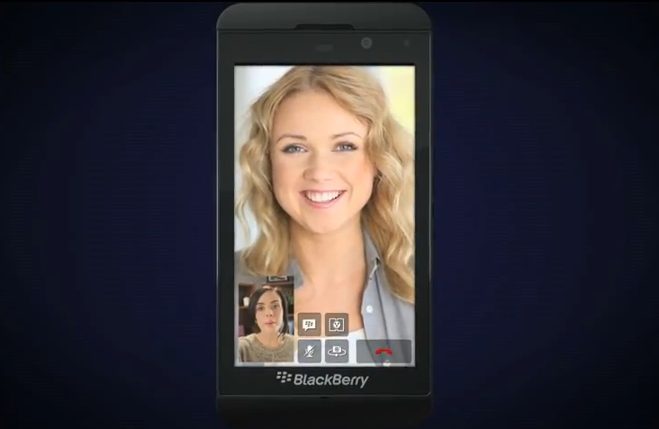 Why BBM Video Chat is Better than Skype and Apple's Facetime