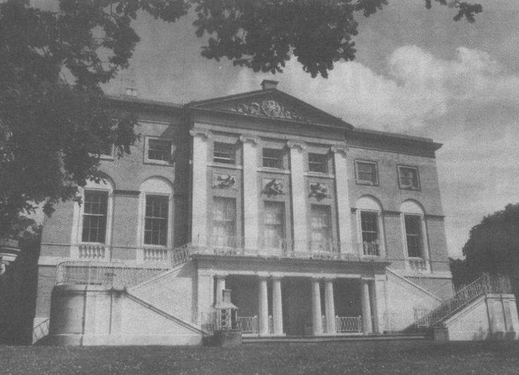 Castle Goring – South Aspect