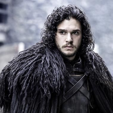 Hot: Kit Harington admits he's in Game of Thrones season 6 (but still dead)