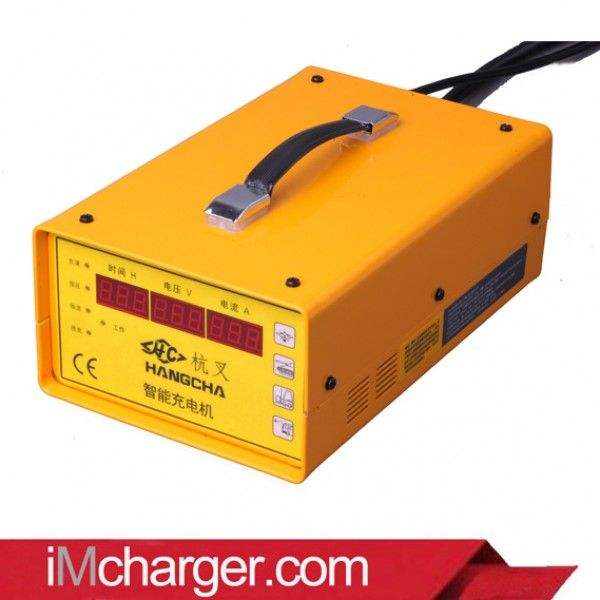 24 V 25 A  HF PFC Battery Charger for Yale®  Lift Trucks Range