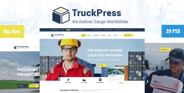 496 best free psd templates images on pinterest psd templates truckpress logistics transport business psd business download cargo chainsupply corporate expedition freight logistics packaging responsive pronofoot35fo Choice Image