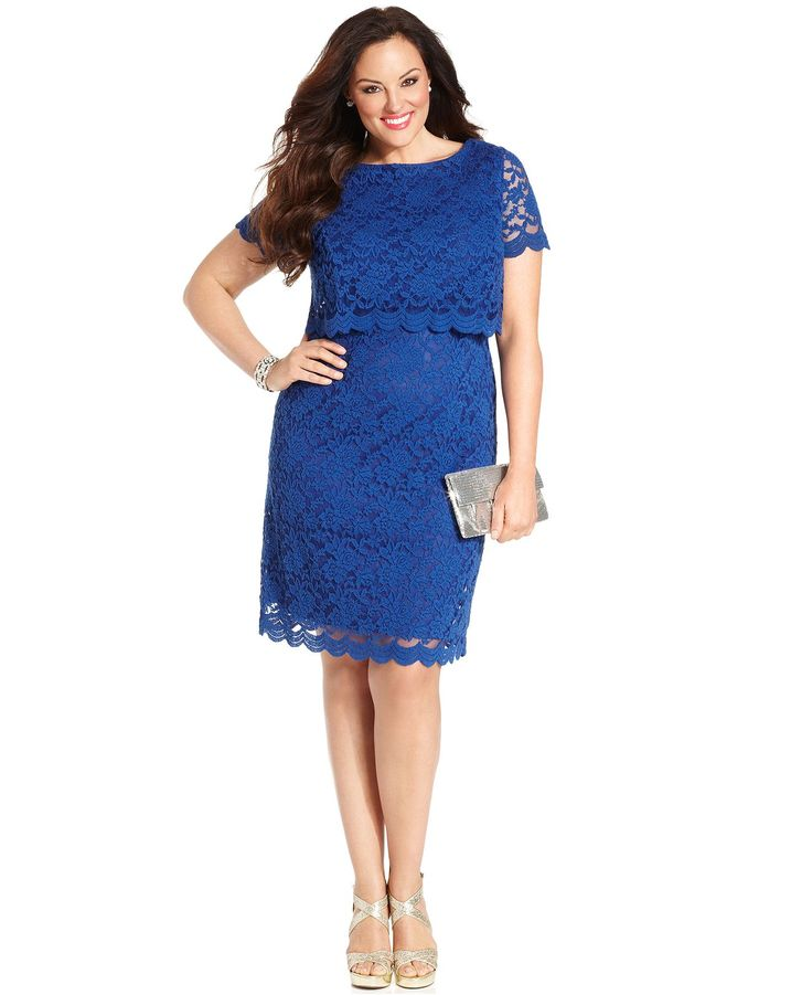 41 Best Dresses I Would Like Images On Pinterest Dress Plus Sizes