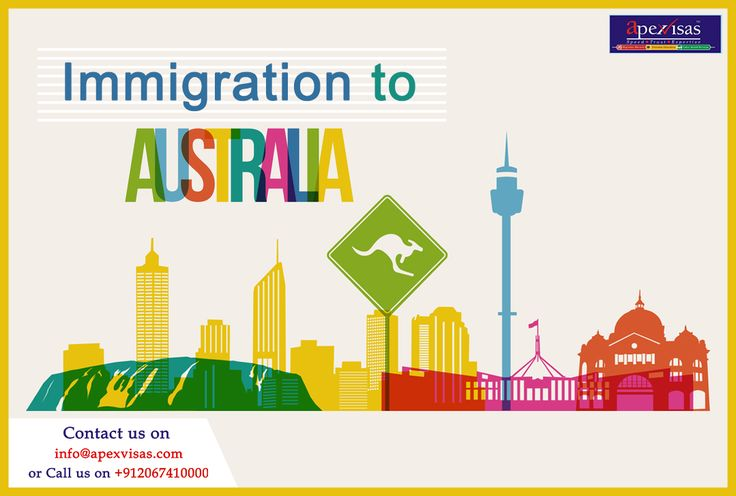 This Year 2017 is the best For Immigrate to Australia.for more info:https://goo.gl/kflWyO