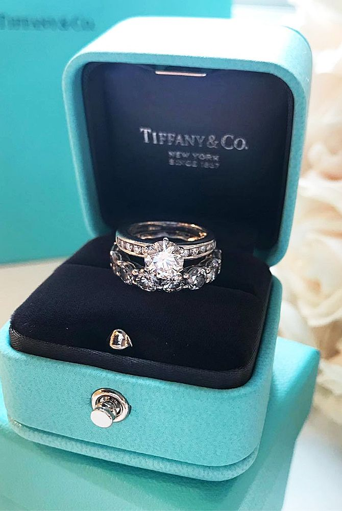 45 Great Bands And Wedding Rings For Women That Admire