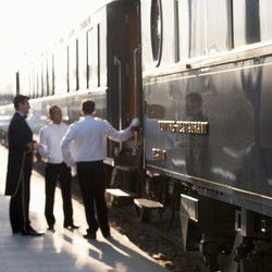 Orient-Express Journeys to Asia, Europe, Peru, Brazil and Africa.  A mysterious journey awaits.