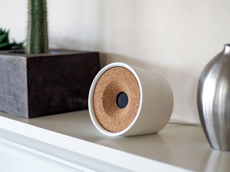 This Laser Cat Toy Is Designed To Fit In With A Contemporary Interior