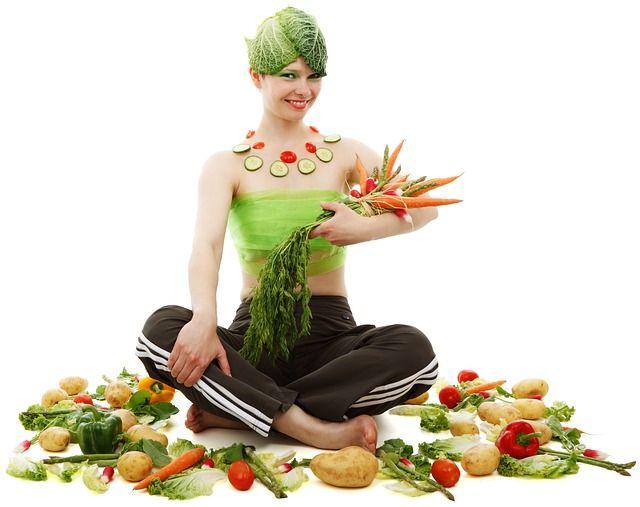 Aliados da Saúde da Mulher - 10 Alimentos poderosos