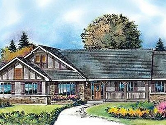 One story houses | House Plans | Pinterest | Story house