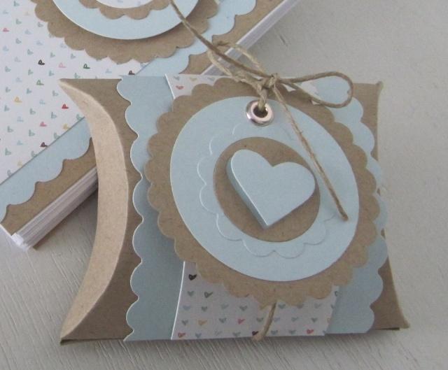 17 meilleures images propos de boites sacs en papier - Boite a couture gifi ...