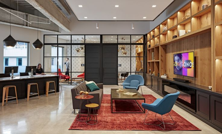 588 Best Office Breakout Images On Pinterest Bureaus Corporate Offices And Design Offices