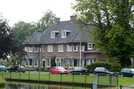 Hertenkamp, Veendam #statig aanblik : ))