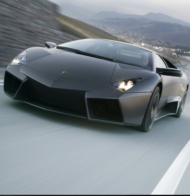 10 Of The Most Expensive Cars Ever Sold On eBay - you'll never guess how much this  Reventon went for? #carporn #spon