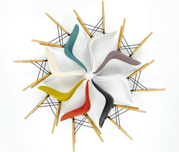 23 best Eames images on Pinterest | Armchairs, Chairs and Eames chairs