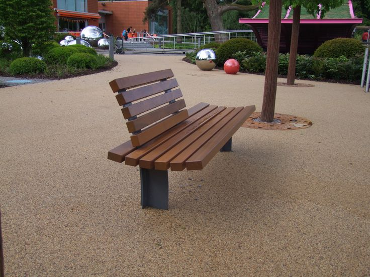 Mardyke Playground, Cork HC2026 Seat