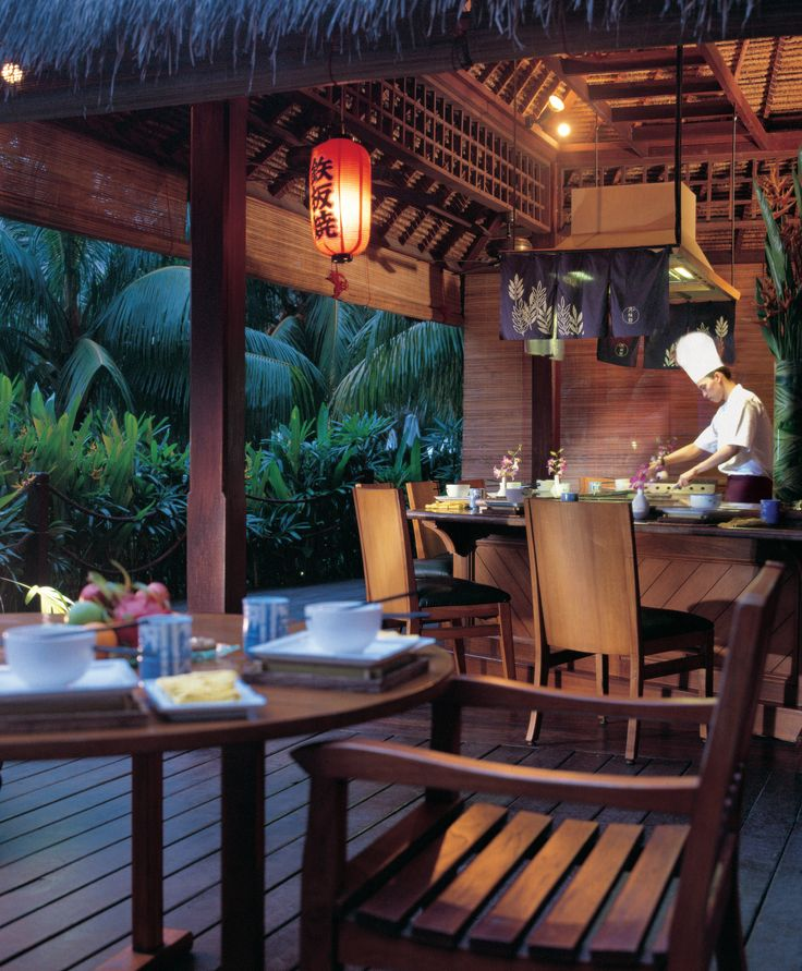 Akatonbo Teppanyaki - Holiday Inn Resort Batam