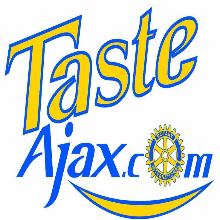 Taste Ajax