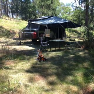 Youcamp - Platypus Valley Riverside Camping
