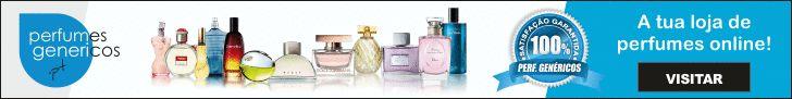 Grandes Oportunidades, Grandes Descontos: A sua loja de perfumes online!