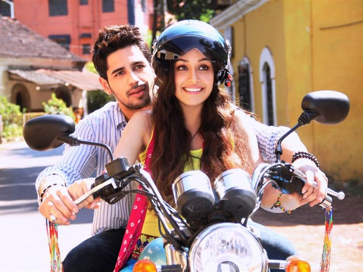 Ek Villain HQ Movie Wallpapers | Ek Villain HD Movie Wallpapers