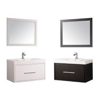 1000 Ideas About Floating Bathroom Vanities On Pinterest Bathroom Vanities Vanities And