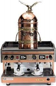 best coffee machine in the world?