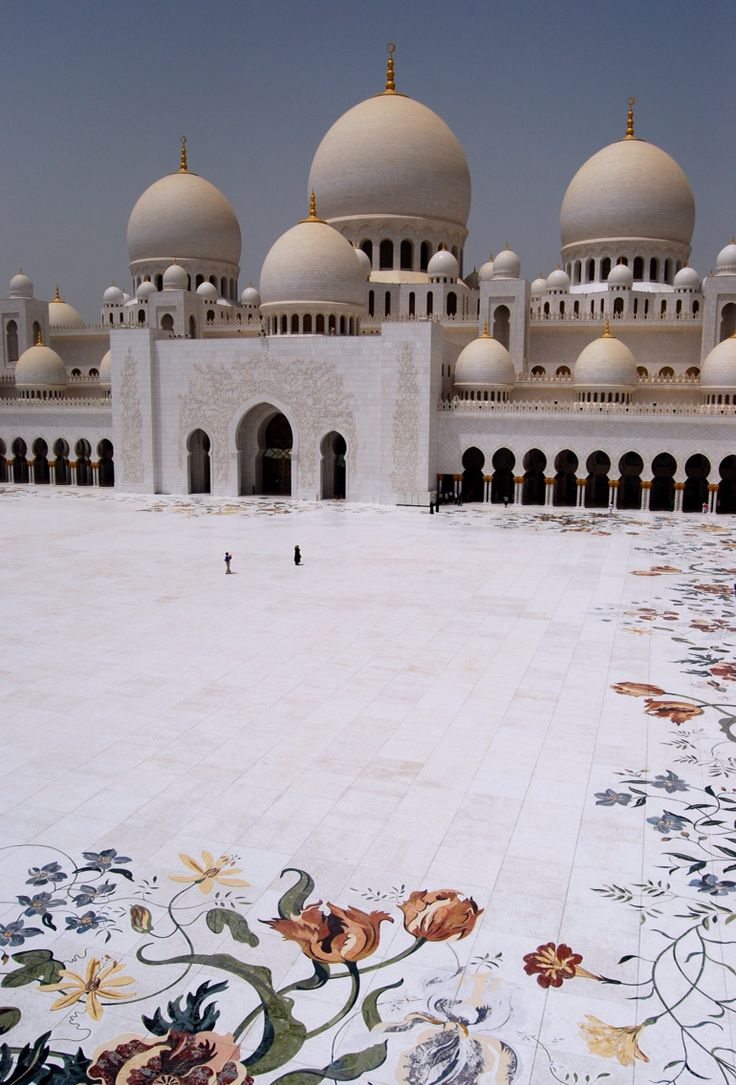 87 best beautiful mosques images on pinterest beautiful mosques sheikh zayed grand mosque in abu dhabi united arab emirates altavistaventures Image collections