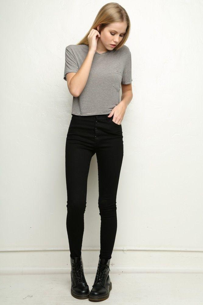 Brandy ♥ Melville | Naomi Top - Clothing