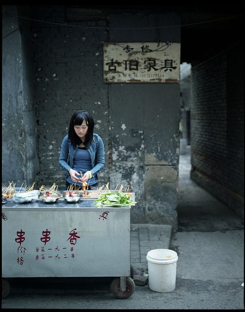 Xi'an Chia