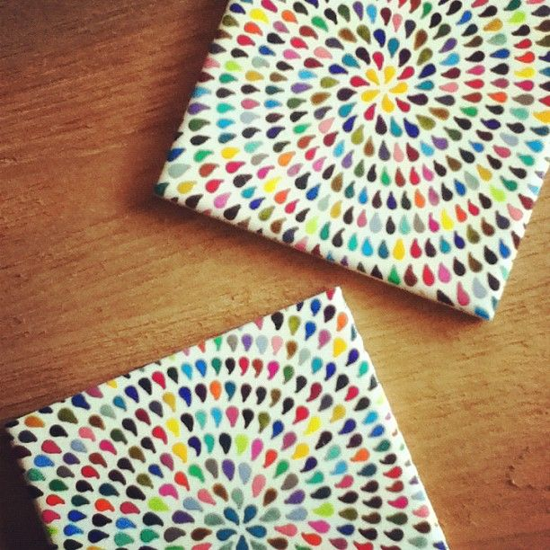 beautiful hand painted tiles art pinterest