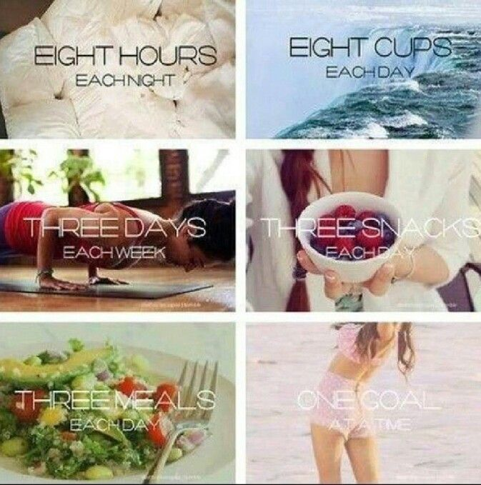 Weight Loss: Goals, Fitmotiv, Numbers, Healthy Lifestyle, Fit Inspiration, Weights Loss, The Rules, Fit Motivation, Healthy Living