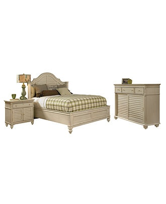 On paula deen bedroom furniture steel magnolia king 3 - Steel magnolia bedroom furniture ...