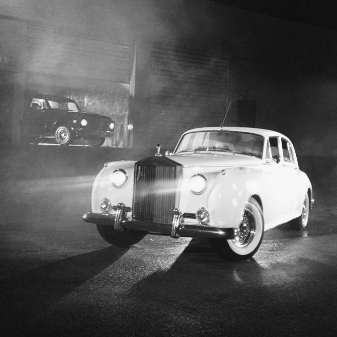 1961 Rolls Classic Dream Rides Fleet Quot We Rent Classic