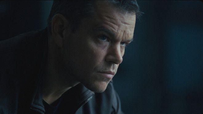Rejoice! Matt Damon Is Back in Action in the New Jason Bourne Trailer