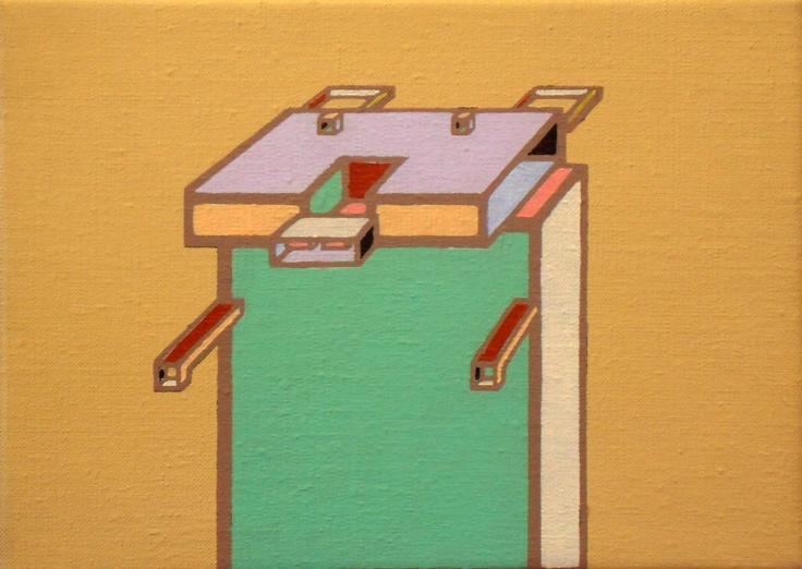 Alert Hamster - Ron Sims