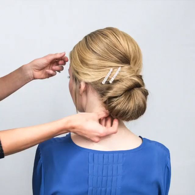 Feb 14, 2020 - Do you wanna learn how to style your own hair? Well, just visit our web site to seeing more amazing video tutorials! #hairtutorials #braidtutorials #hairvideo #videotutorial #updotutorials #Updostutorials