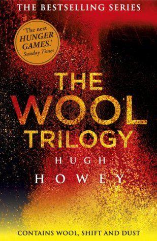 Wool, Hugh Howey. This is where it all began.