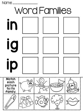 math worksheet : best 25 short i worksheets ideas on pinterest  short i  : Short A Worksheets Kindergarten