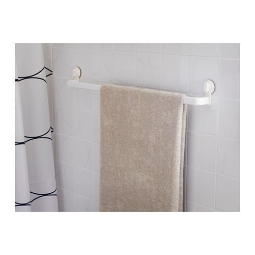 Fresh towel Bar Suction Cup