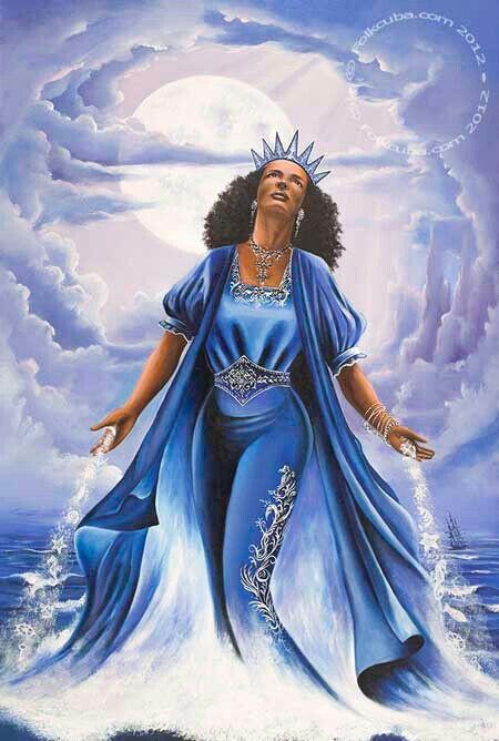 african gods and goddesses pdf