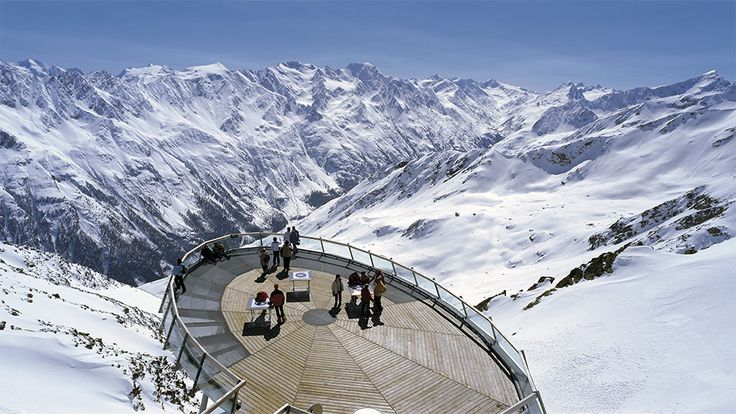 solden | Sölden Village and Ötztal Valley Region Information - Garni Bellaria ...