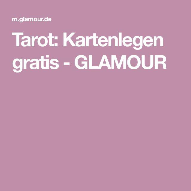 Tarot: Kartenlegen gratis - GLAMOUR