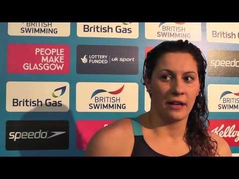 Aimee WILLMOTT [Silver], [Women's 400m Individual Medley] England