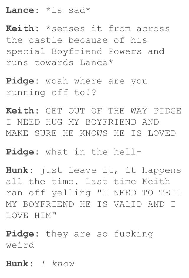 get you an *insert gender*friend like keith