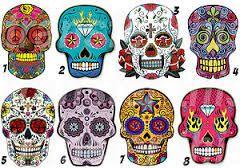 sugar skull - Google-Suche