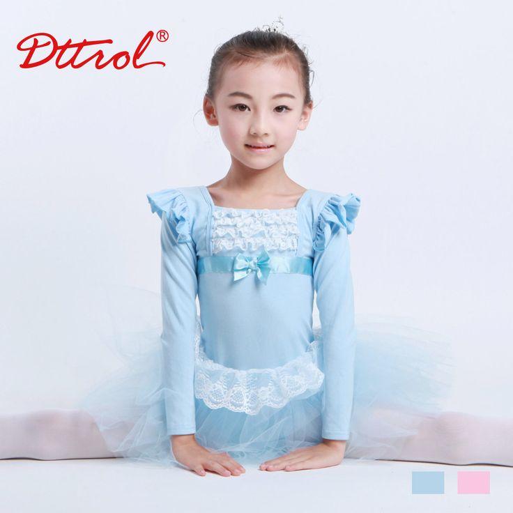 Детский дети девочки розовый купальник балетная пачка платье танцевальная костюм vestido infantils катание ну вечеринку показать одежда 31006