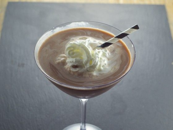 Cake Batter Martini Recipe - Food.com