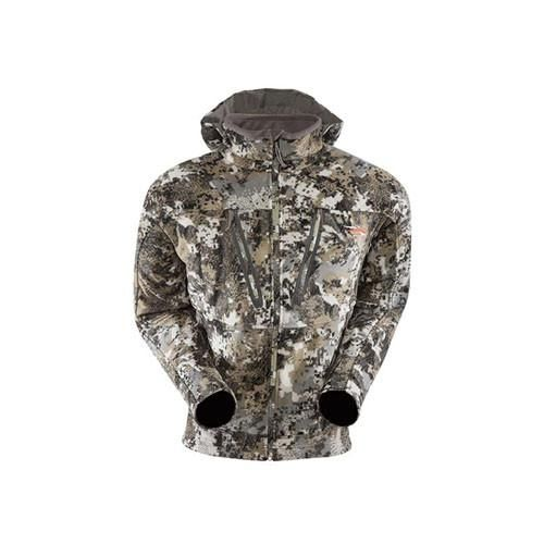 Most Versatile Bow Hunting Jacket Ever Invented Sitka Gear Hunting Clothes Windproof Jacket