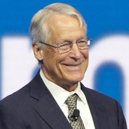 Forbes 2017 Billionaires List #15S. Robson Walton$34.1 BAge:72Wal-MartUnited States