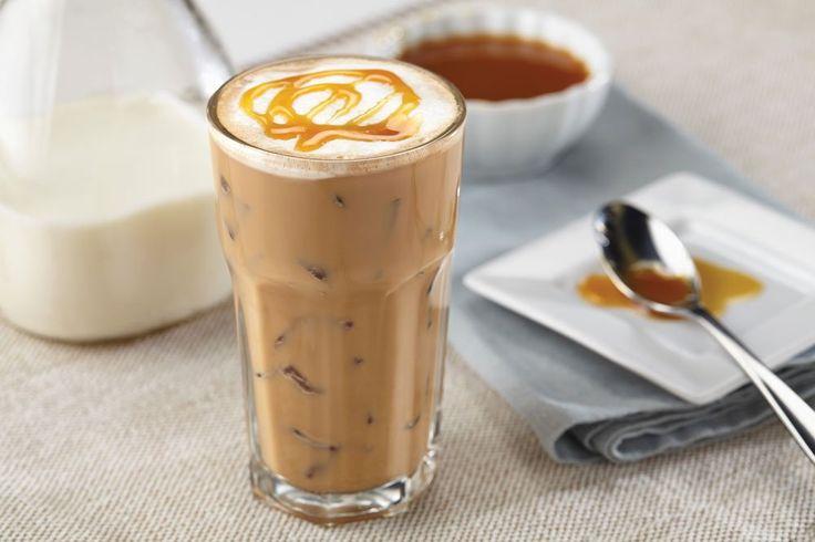 Birazdan ferahlama hissini daha okurken hissedeceğiniz buzlu kahve tariflerini vereceğiz.