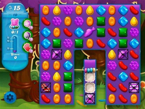 Candy Crush Soda Level 10 Tips And Walkthrough Video